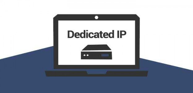 Dedicated IP