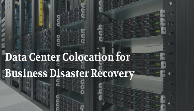 Key Factors to be Considered while Choosing a DR Colocation Provider