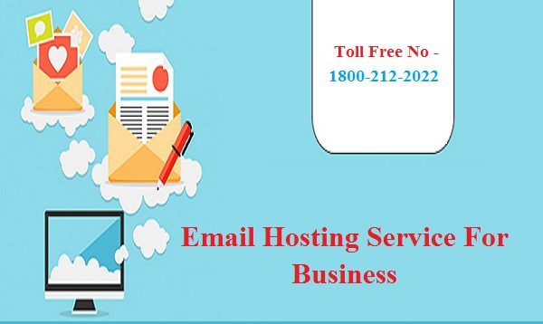 Email Hosting Service For Your Business