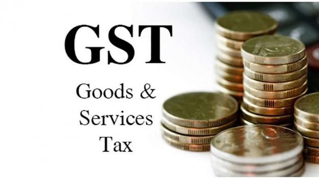 GST Provider