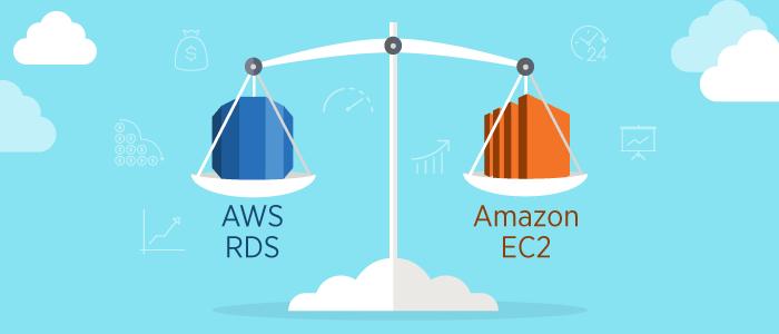 RDS vs EC2