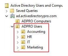 adpro user