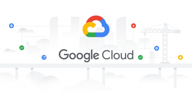 Google Cloud Server